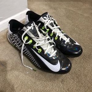 Men's Nike Vapor Carbon Elite Football Cleats
